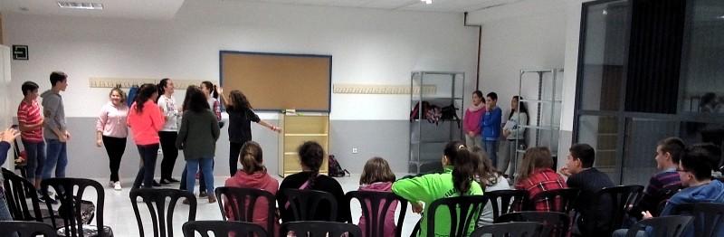 10 Representación teatro conflicto